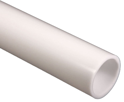 Round Extruded Acrylic Tube
