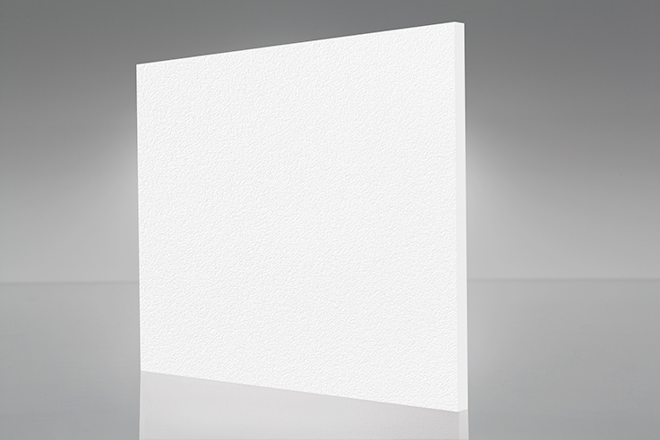 1/16IN 4x8FT WHITE ABS - ABS Sheets