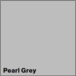 Pearl Grey ADA ALTERNATIVE 1/32IN - Rowmark ADA Alternative