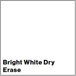1/8IN BRIGHT WHITE DRY ERASE MESSAGE BOARD - Rowmark Message Boards
