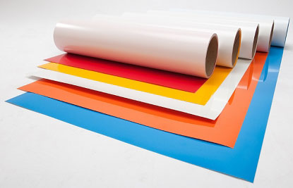 Specialty Materials Subliblock Anti Dye Migration Heat Transfer Film