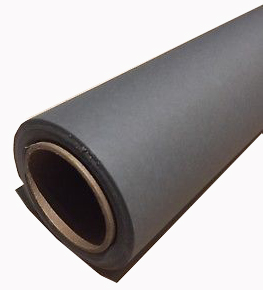 Specialty Materials ThermoFlexTURBO Storm Gray - Specialty Materials ThermoFlex Turbo Heat Transfer Film