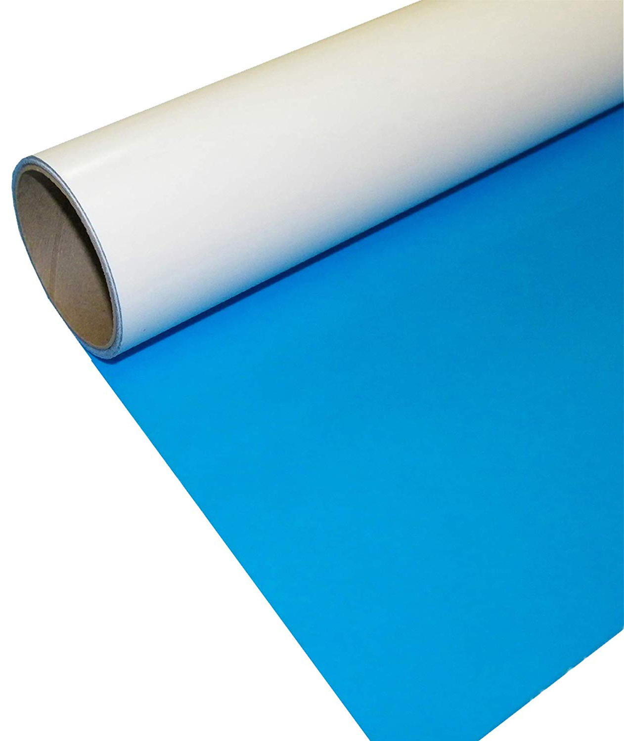 Specialty Materials ThermoFlex TURBO Columbia Blue - Specialty Materials ThermoFlex Turbo Heat Transfer Film