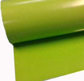 Specialty Materials ThermoFlexTURBO Apple Green - Specialty Materials ThermoFlex Turbo Heat Transfer Film